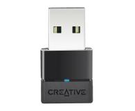Creative BT-W2 Bluetooth Audio Transceiver (PS4/Switch/Mac) - 455753 - zdjęcie 1