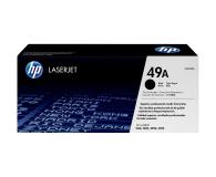 HP 49A black 2500str. - 6515 - zdjęcie 1