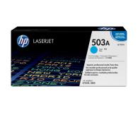 HP Q7581A cyan 6000str. - 15057 - zdjęcie 1
