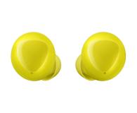 Samsung Galaxy Buds żółte - 483531 - zdjęcie 1
