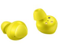 Samsung Galaxy Buds żółte - 483531 - zdjęcie 4