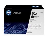 HP 10A black 6000str. - 6529 - zdjęcie 1