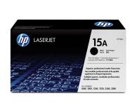 HP 15A black 2500str. - 6470 - zdjęcie 1