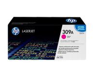 HP 309A Q2673A magenta 4000str. - 6570 - zdjęcie 1