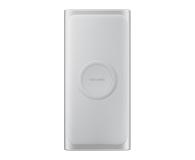 Samsung Powerbank indukcyjny 10000mAh 2A Fast Charge  - 482856 - zdjęcie 1
