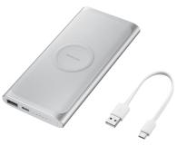Samsung Powerbank indukcyjny 10000mAh 2A Fast Charge  - 482856 - zdjęcie 5