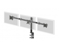 iiyama Potrójne ramię montażowe do monitorów - 460870 - zdjęcie 2