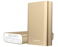Huawei Powerbank AP007 13000 mAh złoty - 449731 - zdjęcie 1