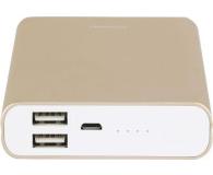 Huawei Powerbank AP007 13000 mAh złoty - 449731 - zdjęcie 3