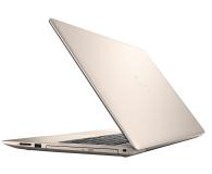 Dell Inspiron 5570 i5-8250U/8GB/240+1TB/Win10 FHD Złoty - 477686 - zdjęcie 4