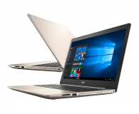 Dell Inspiron 5570 i5-8250U/8GB/240+1TB/Win10 FHD Złoty - 477686 - zdjęcie 1