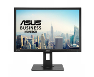 ASUS Business BE24AQLBH czarny + uchwyt Mini-PC  - 404800 - zdjęcie 3