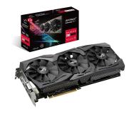 ASUS Radeon RX 590 STRIX 8GB GDDR5 - 477936 - zdjęcie 1