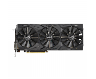 ASUS Radeon RX 590 STRIX 8GB GDDR5 - 477936 - zdjęcie 4