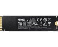 Samsung 1TB M.2 PCIe NVMe 970 EVO Plus - 477776 - zdjęcie 4
