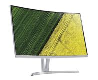 Acer ED273AWIDPX Curved biały - 477496 - zdjęcie 4