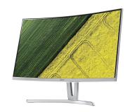 Acer ED273AWIDPX Curved biały - 477496 - zdjęcie 2