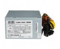 iBOX Cube II 500W - 477783 - zdjęcie 1