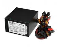 iBOX Cube II Black Edition 600W  - 477793 - zdjęcie 1