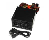 iBOX Cube II Black Edition 700W  - 477799 - zdjęcie 4