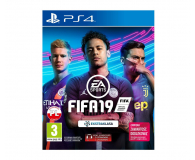 Sony PlayStation 4 Slim 500GB + FIFA 19 + Far Cry 5 - 513624 - zdjęcie 7