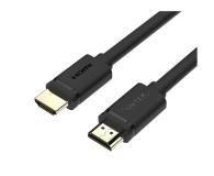 Unitek HDMI-HDMI 1.4 Pozłacany 15m - 478160 - zdjęcie 1