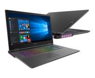"Notebook / Laptop 17,3"" Lenovo Legion Y740-17 i7-8750H/16GB/512/Win10 RTX2060"