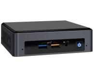 Intel NUC i5-8259U M.2 BOX - 475879 - zdjęcie 2