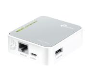 TP-Link TL-MR3020 mini (300Mb/s b/g/n) USB 3G/4G - 75869 - zdjęcie 1