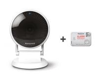 Honeywell Lyric C2 FullHD 1080P LED IR + czujnik czadu (CO) - 478494 - zdjęcie 1