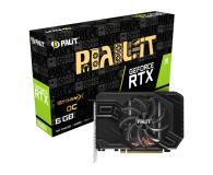Palit GeForce RTX 2060 StormX OC 6 GB GDDR6 - 478290 - zdjęcie 1