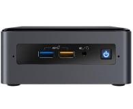 """Intel NUC i7-8559U 2.5""""SATA M.2 BOX - 475883 - zdjęcie 3"""