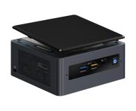 """Intel NUC i3-8109U 2.5""""SATA M.2 BOX - 475873 - zdjęcie 1"""