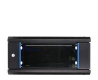 """ExtraLink Wisząca 19"""" 4U 600x600mm (czarna)  - 484912 - zdjęcie 1"""