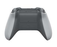 Microsoft Pad XBOX One Wireless Controller Szary - 483996 - zdjęcie 4