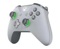 Microsoft Pad XBOX One Wireless Controller Szary - 483996 - zdjęcie 3