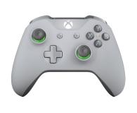 Microsoft Pad XBOX One Wireless Controller Szary - 483996 - zdjęcie 1