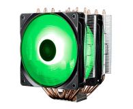 Deepcool Neptwin RGB 120mm - 484097 - zdjęcie 1