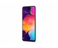 Samsung Galaxy A50 SM-A505FN Blue - 485359 - zdjęcie 2