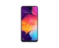 Samsung Galaxy A50 SM-A505FN White - 485361 - zdjęcie 3