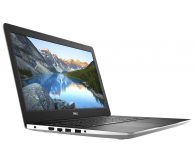 Dell Inspiron 3585  Ryzen 5-2500U/8GB/256/Win10 Srebrny - 484575 - zdjęcie 2