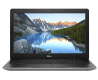 Dell Inspiron 3585  Ryzen 5-2500U/8GB/256/Win10 Srebrny - 484575 - zdjęcie 3