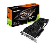 Gigabyte GeForce GTX 1660 GAMING OC 6GB GDDR5 - 485159 - zdjęcie 1