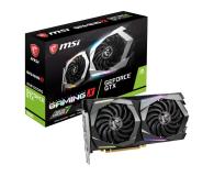 MSI GeForce GTX 1660 GAMING X 6GB GDDR5 - 485304 - zdjęcie 1