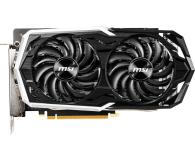 MSI GeForce GTX 1660 Armor OC 6GB GDDR5 - 485305 - zdjęcie 3