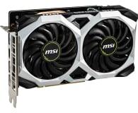 MSI GeForce GTX 1660 VENTUS XS OC 6GB GDDR5 - 485314 - zdjęcie 2