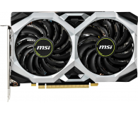MSI GeForce GTX 1660 VENTUS XS OC 6GB GDDR5 - 485314 - zdjęcie 3