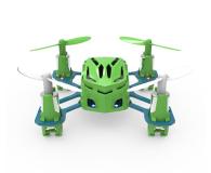 Hubsan Mini Q4 H111 zielony  - 485387 - zdjęcie 2