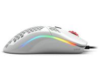 Glorious PC Gaming Race Model O (Glossy White) - 485975 - zdjęcie 5