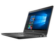 Dell Latitude 5491 i5-8400H/8GB/256/Win10P FHD LTE - 434565 - zdjęcie 2